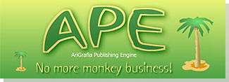 APE - No more monkey business!